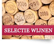 Online Wijnen Selectie